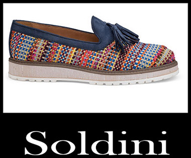 Clothing Soldini Shoes 2018 Women's 7