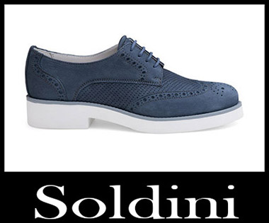Clothing Soldini Shoes 2018 Women's 8