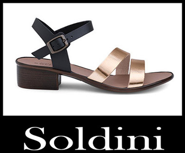 Clothing Soldini Shoes 2018 Women's 9