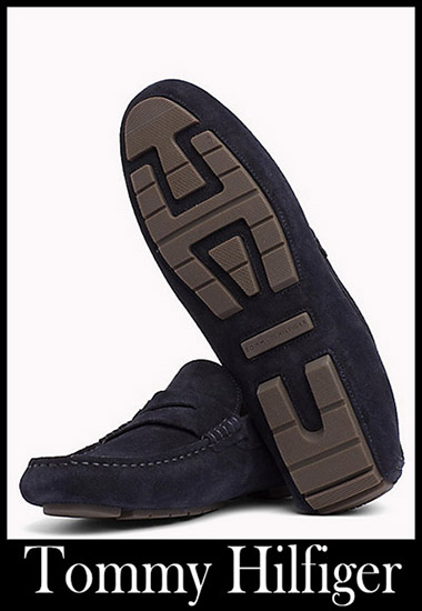 Clothing Tommy Hilfiger Shoes 2018 Men's 1
