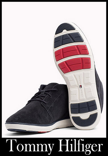Clothing Tommy Hilfiger Shoes 2018 Men's 10
