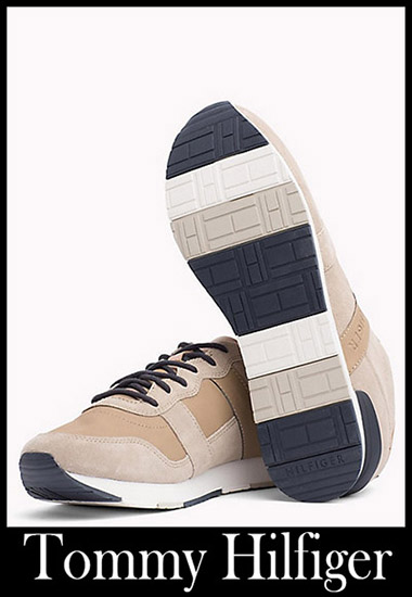 Clothing Tommy Hilfiger Shoes 2018 Men's 4
