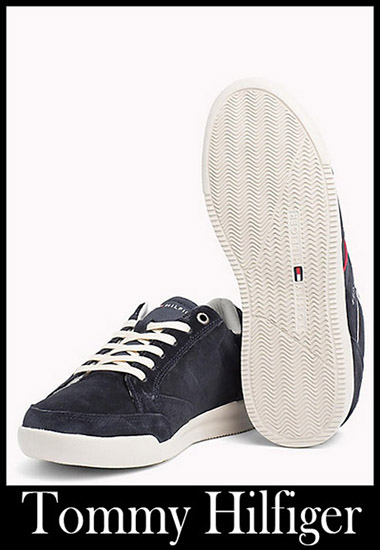 Clothing Tommy Hilfiger Shoes 2018 Men's 5