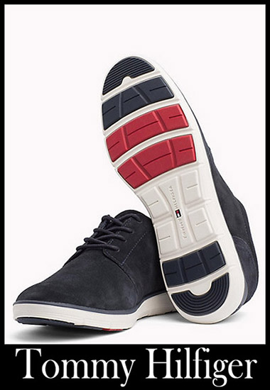 Clothing Tommy Hilfiger Shoes 2018 Men's 6