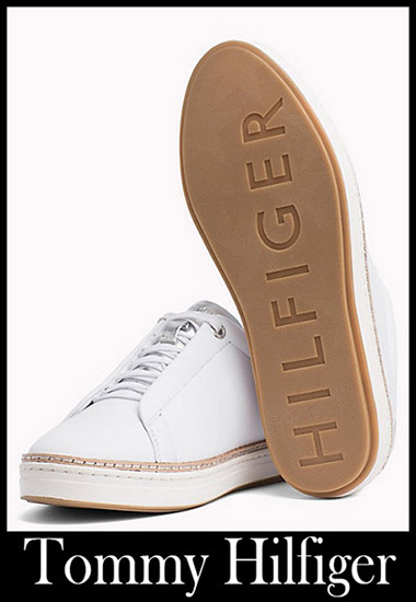 Clothing Tommy Hilfiger Shoes 2018 Women's 4