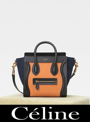 Fashion News Céline Women's Bags 9