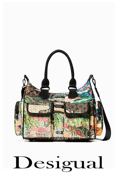 Fashion News Desigual Women's Bags 1