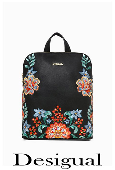 Fashion News Desigual Women's Bags 10