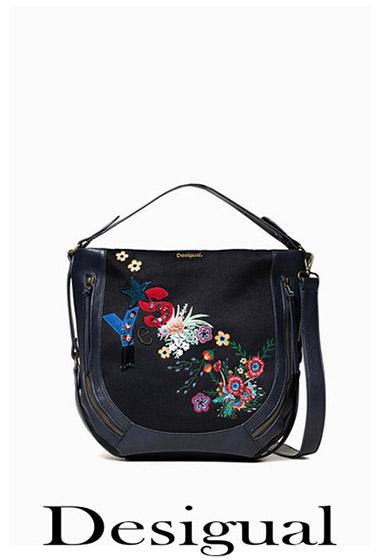 Fashion News Desigual Women's Bags 11