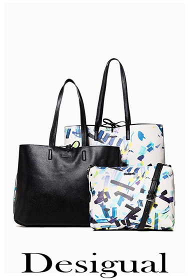 Fashion News Desigual Women's Bags 12