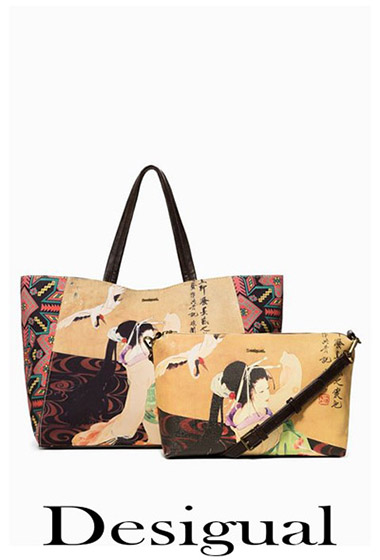 Fashion News Desigual Women's Bags 2