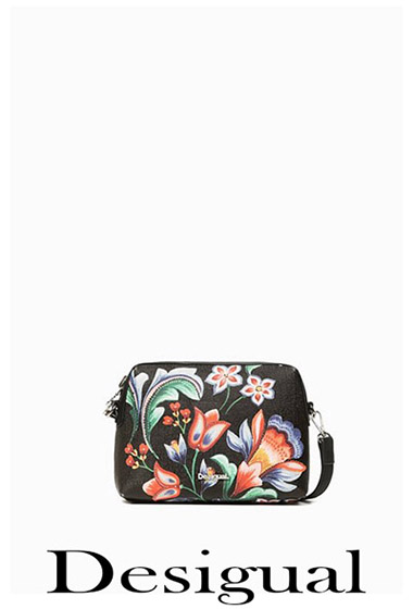 Fashion News Desigual Women's Bags 4