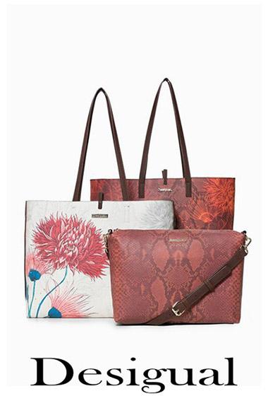Fashion News Desigual Women's Bags 5