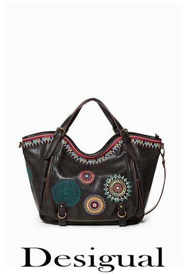 Fashion News Desigual Women's Bags 6