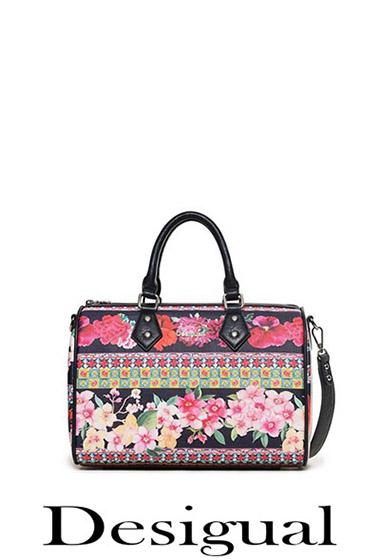 Fashion News Desigual Women's Bags 8