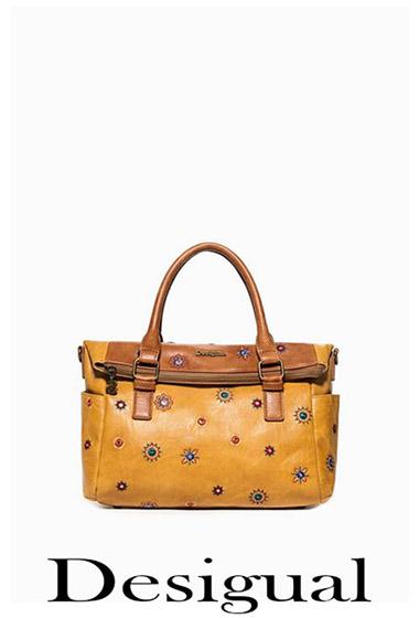 Fashion News Desigual Women's Bags 9