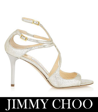 Fashion News Jimmy Choo Women's Shoes 1