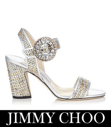 Fashion News Jimmy Choo Women's Shoes 10