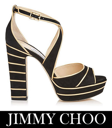 Fashion News Jimmy Choo Women's Shoes 2