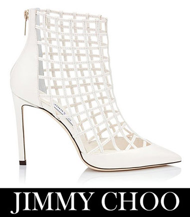 Fashion News Jimmy Choo Women's Shoes 5