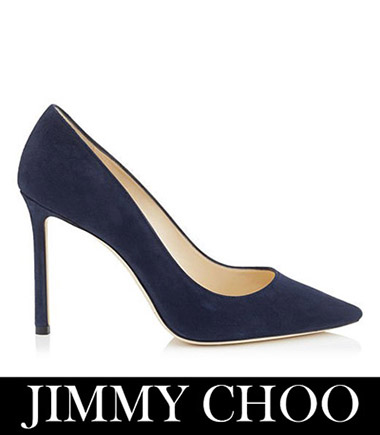 Fashion News Jimmy Choo Women's Shoes 9