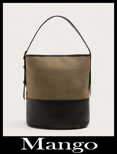Fashion News Mango Women's Bags 1