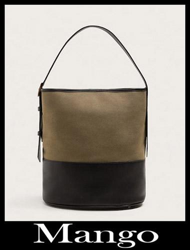 Fashion News Mango Women's Bags 1