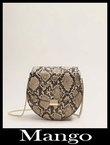 Fashion News Mango Women's Bags 10