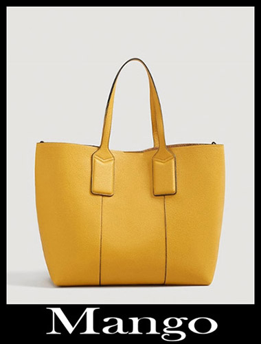 Fashion News Mango Women's Bags 14
