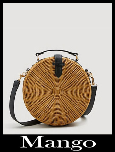 Fashion News Mango Women's Bags 15