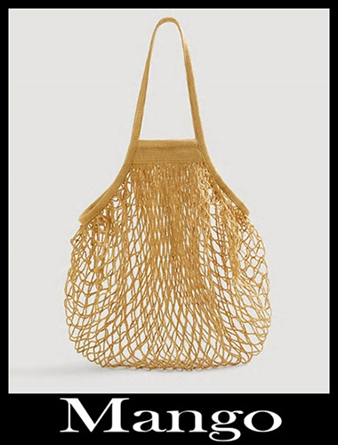 Fashion News Mango Women's Bags 2