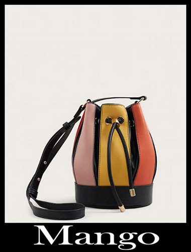 Fashion News Mango Women's Bags 3