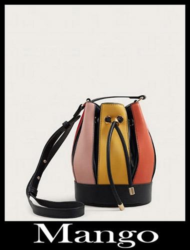 Fashion News Mango Women's Bags 3