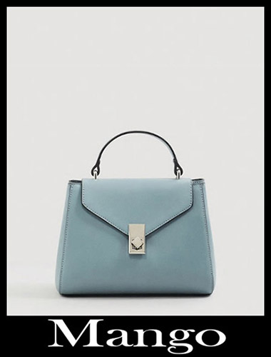 Fashion News Mango Women's Bags 7