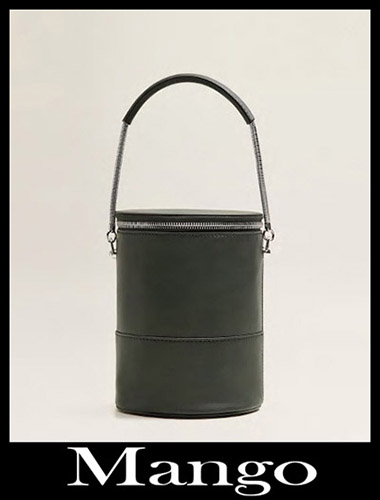 Fashion News Mango Women's Bags 9
