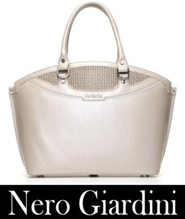 Fashion News Nero Giardini Women's Bags 10