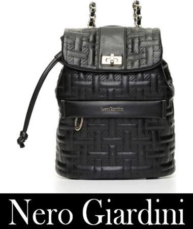 Fashion News Nero Giardini Women's Bags 12