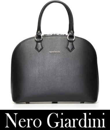 Fashion News Nero Giardini Women's Bags 2