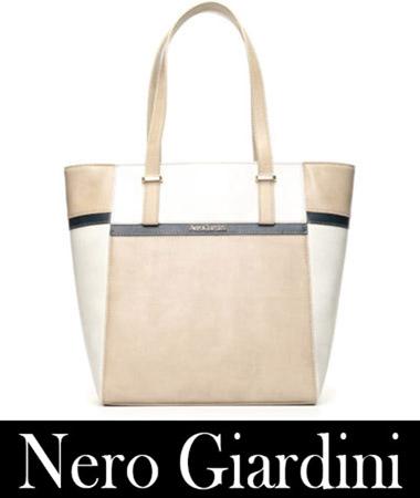 Fashion News Nero Giardini Women's Bags 3