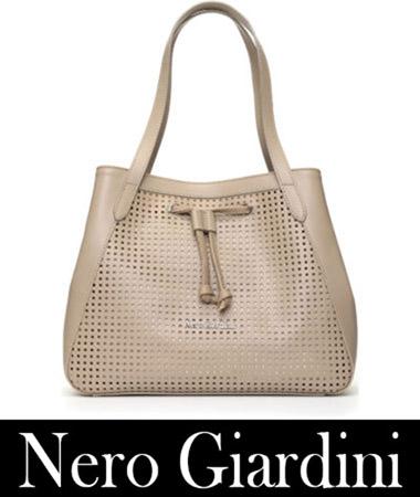 Fashion News Nero Giardini Women's Bags 4
