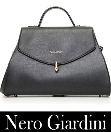 Fashion News Nero Giardini Women's Bags 8