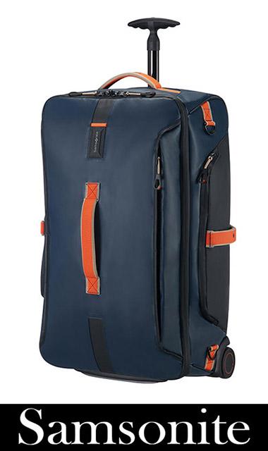 Fashion News Samsonite Women's Travel Bags 1