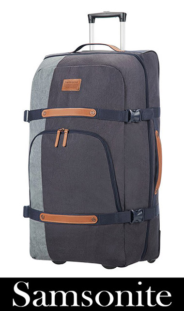 Fashion News Samsonite Women's Travel Bags 10