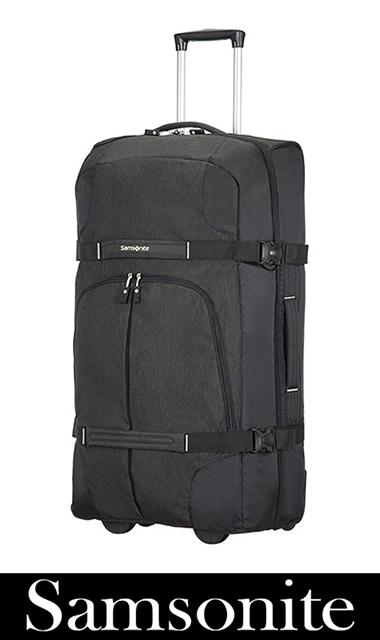 Fashion News Samsonite Women's Travel Bags 2