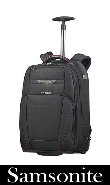 Fashion News Samsonite Women's Travel Bags 8