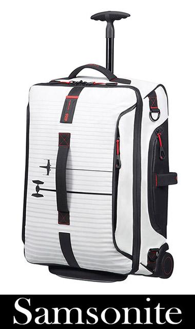 Fashion News Samsonite Women's Travel Bags 9