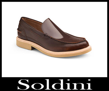 Fashion News Soldini Men's Shoes 1