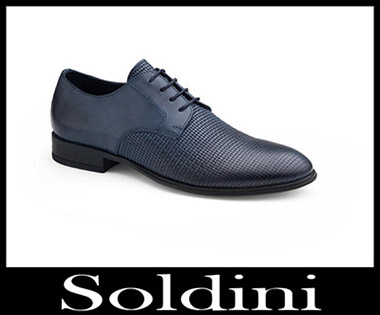 Fashion News Soldini Men's Shoes 10