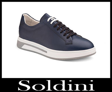 Fashion News Soldini Men's Shoes 2
