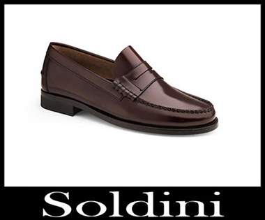 Fashion News Soldini Men's Shoes 4